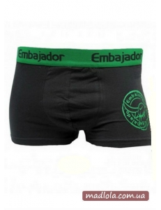 Мужские боксерки Embajador EEH-026