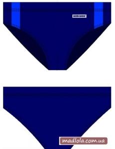 Купальные плавки для мальчика Sesto Senso BDT-629