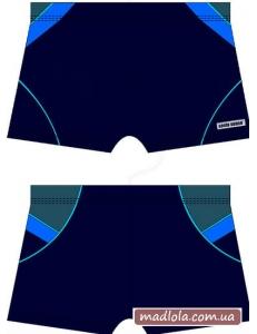 Купальные шорты для мальчика Sesto Senso BDT-632