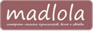 madlola.com.ua - магазин купальников, нижнего белья и одежды